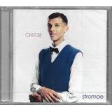 Cds Stromae   Cheese [frances   Novo   Pronta Entrega]